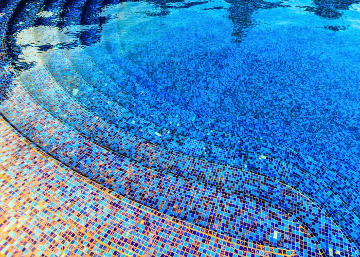 Mosaic Tiles Aguapools