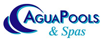 Agua Pools & Spas – Professional Inground Pool Contractors Logo
